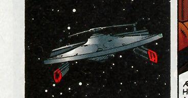 USS Gorbachev (Miranda class)