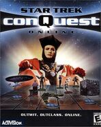 ConQuest Online