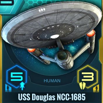 USS Douglas (NCC-1685)