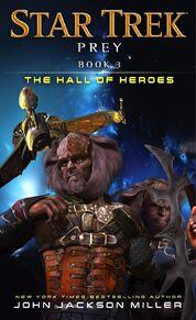 Hall of Heroes (Prey)