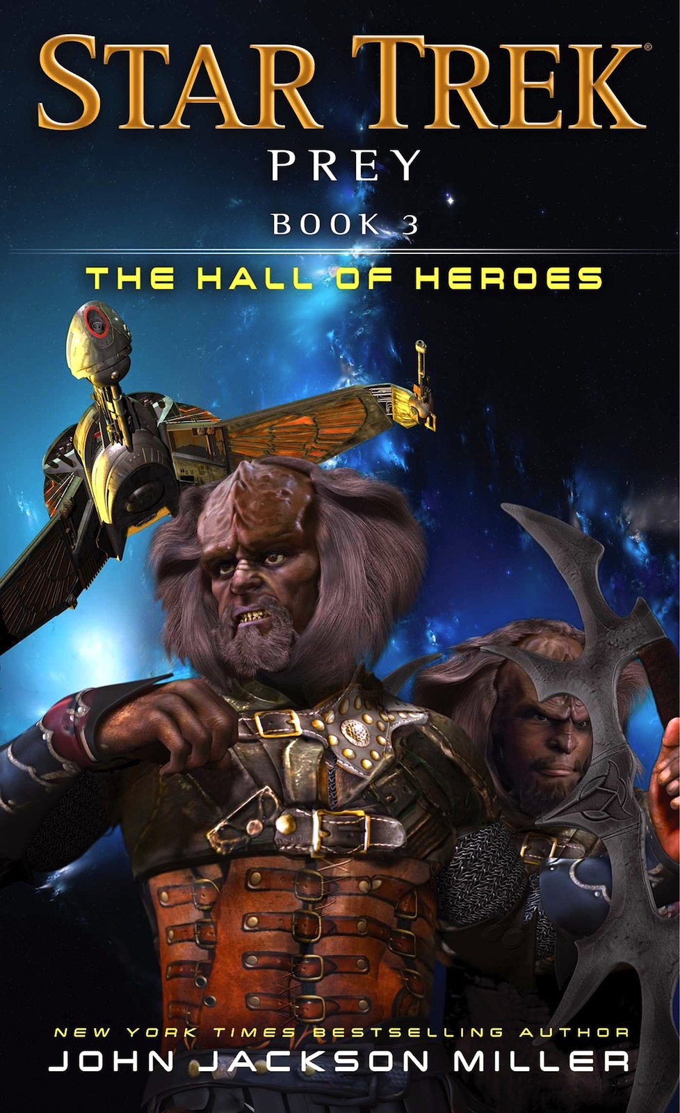 The Hall of Heroes
