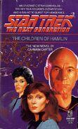 The Children of Hamlin cover
