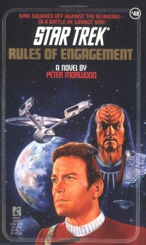 Rules of Engagement (novel)
