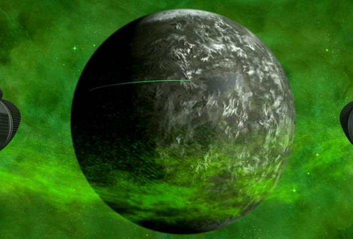 Beta Tauri II