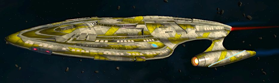 ISS Emissary