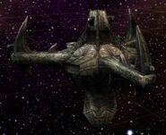 Klingon Starbase 20