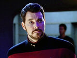 William T. Riker (alternates)