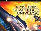 Shattered Universe