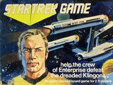 Star Trek Game (UK)