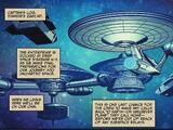 Deep Space Starbase K-11
