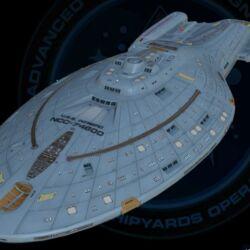 USS Intrepid (NCC-74600)