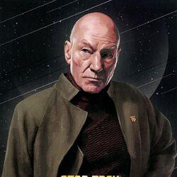 Picard: Countdown
