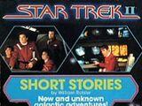 Star Trek II Short Stories