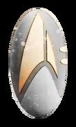 Tricom Lt badge