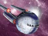 USS Lovell