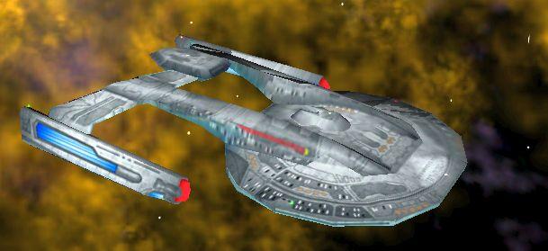 USS Inverness