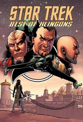Best of Klingons (2013)