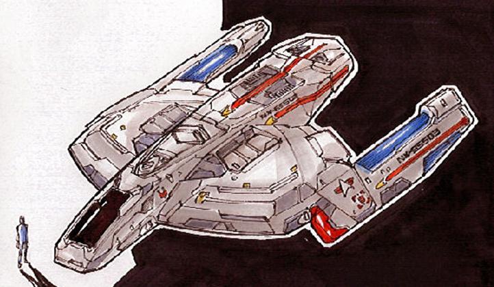 Federation scarab fighter closeup.jpg