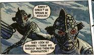 Sigma fishmen