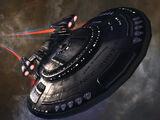Stargazer class