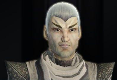 Kylor (Romulan)