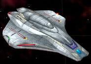 Venture class, Armada II