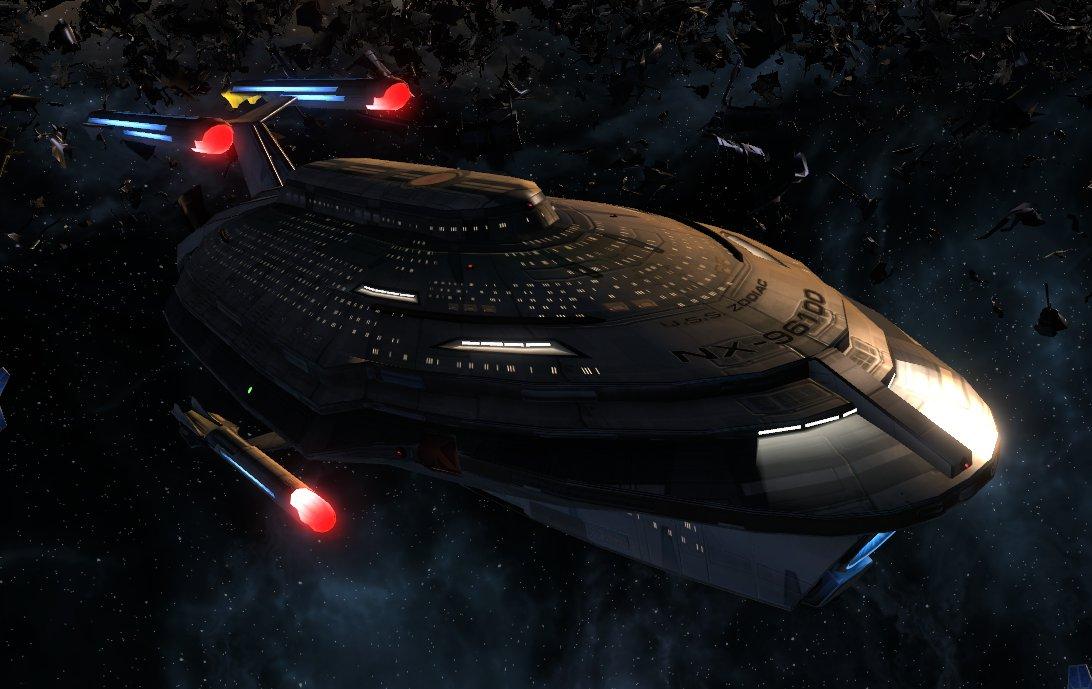 USS Zodiac (NX-96100)