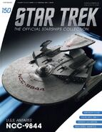 Antares Starships Collection 150