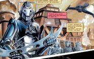 Klingon Cybermen