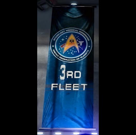 Starfleet 3rd Fleet