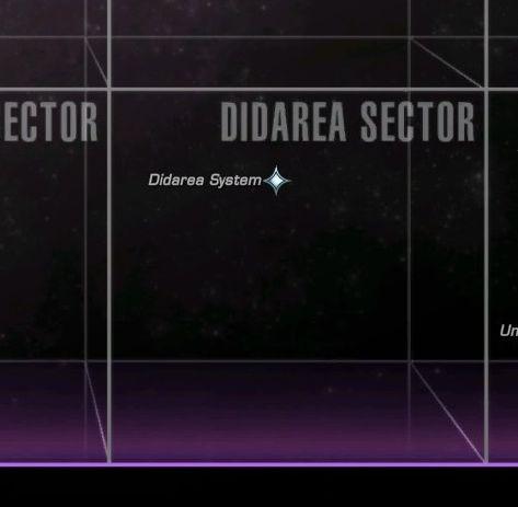 Didarea sector