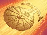 USS Enterprise (Chimer class)
