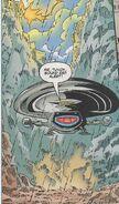 Voyager lifts off praja