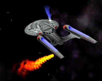 USS Providence (Sovereign class)