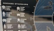 Voyager-J docking chart
