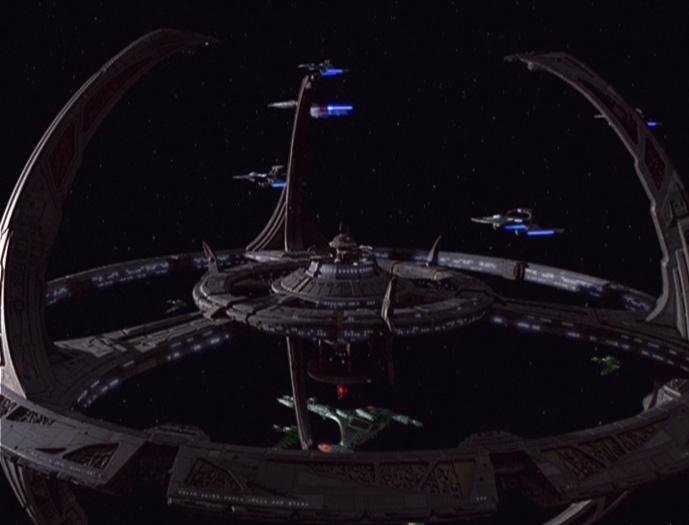 Starfleet 9th Fleet
