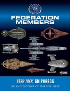 Shipyards Federation Members cover