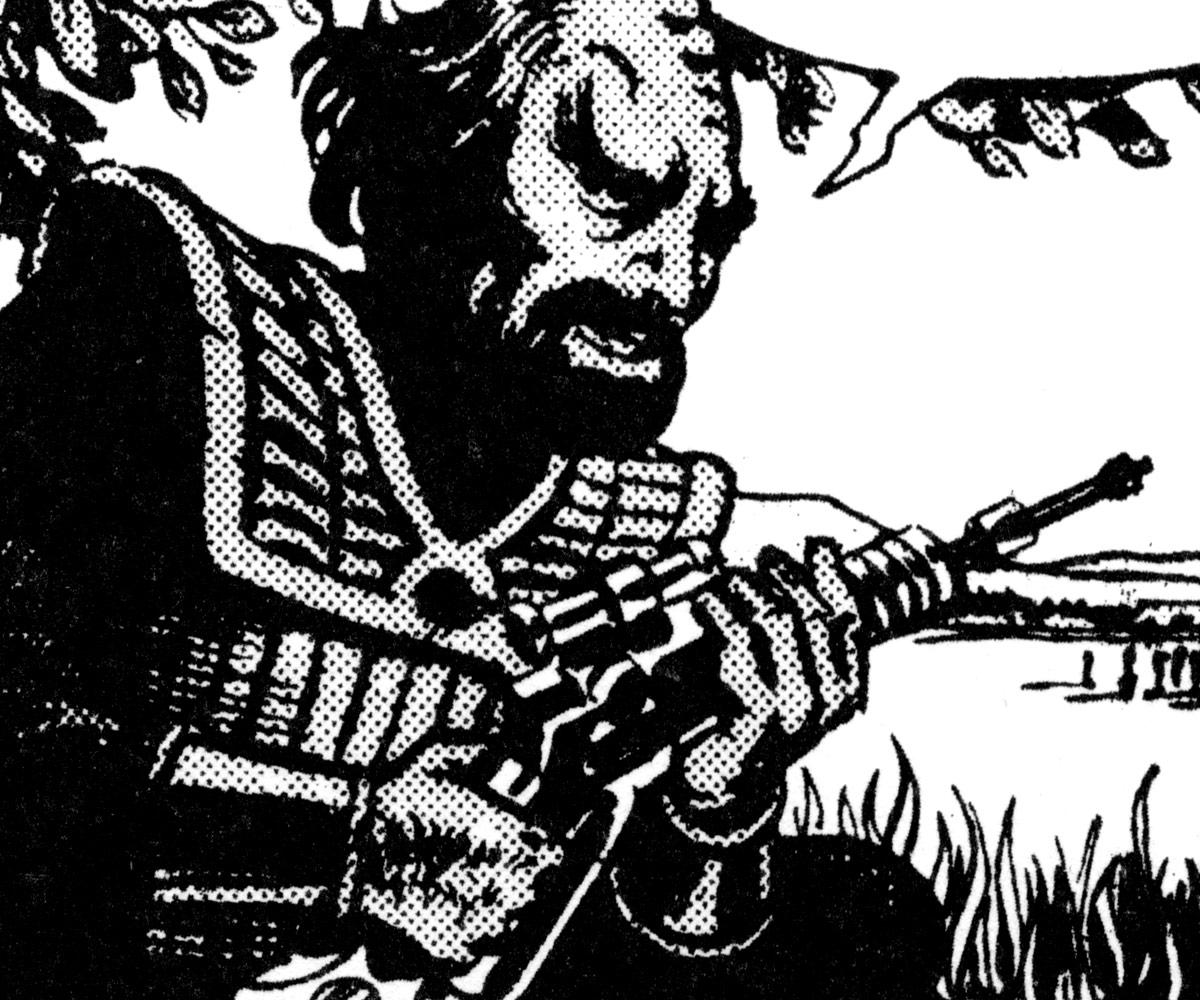 Krax (Klingon)