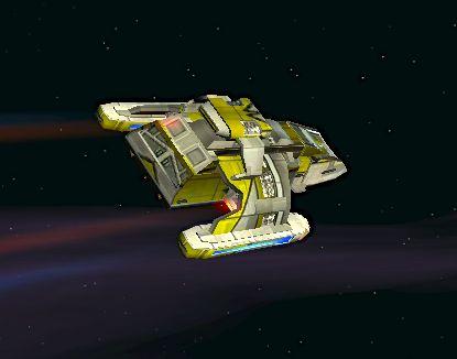 ISS Hydaspes