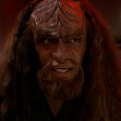 Kurn, son of Mogh