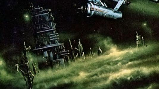 Irapina starship