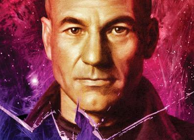 Jean-Luc Picard (mirror)