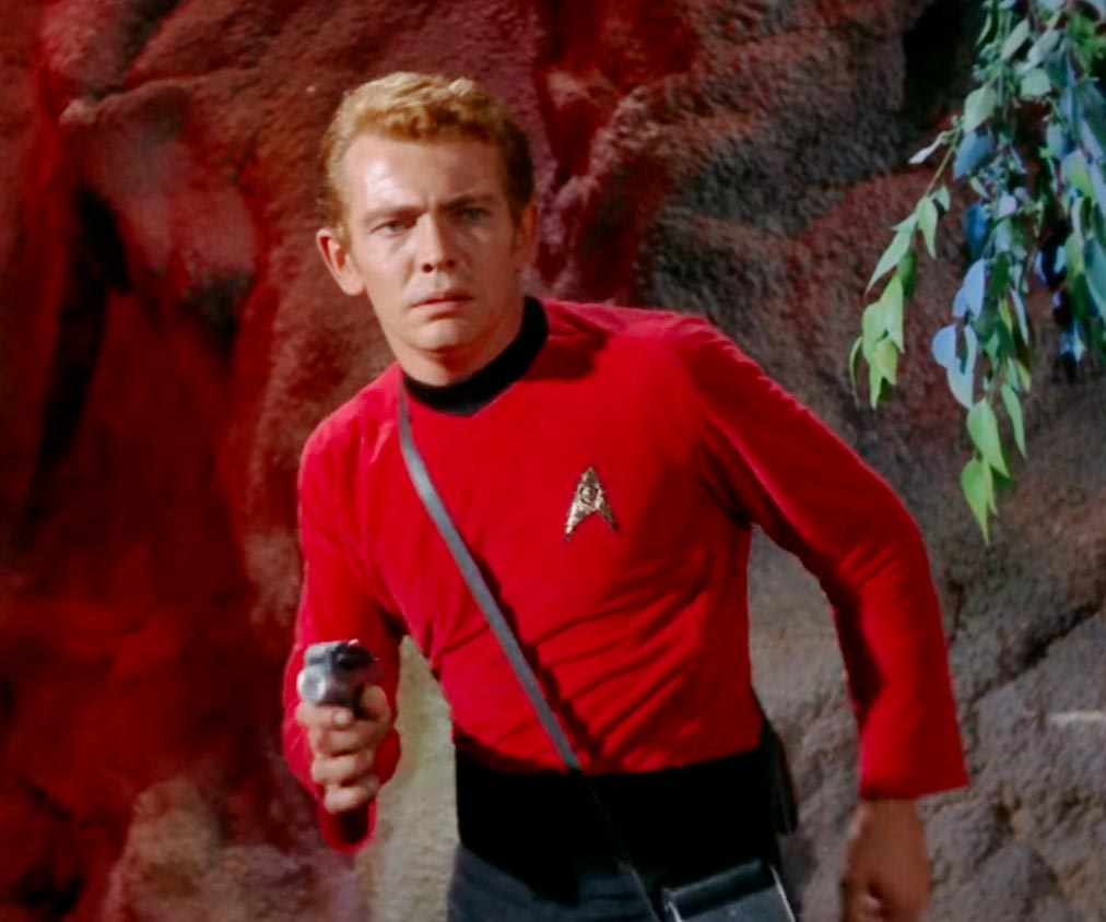 Rizzo (Ensign)