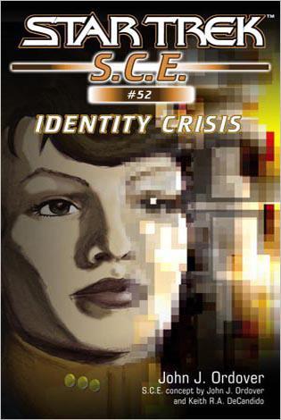 Identity Crisis (eBook)
