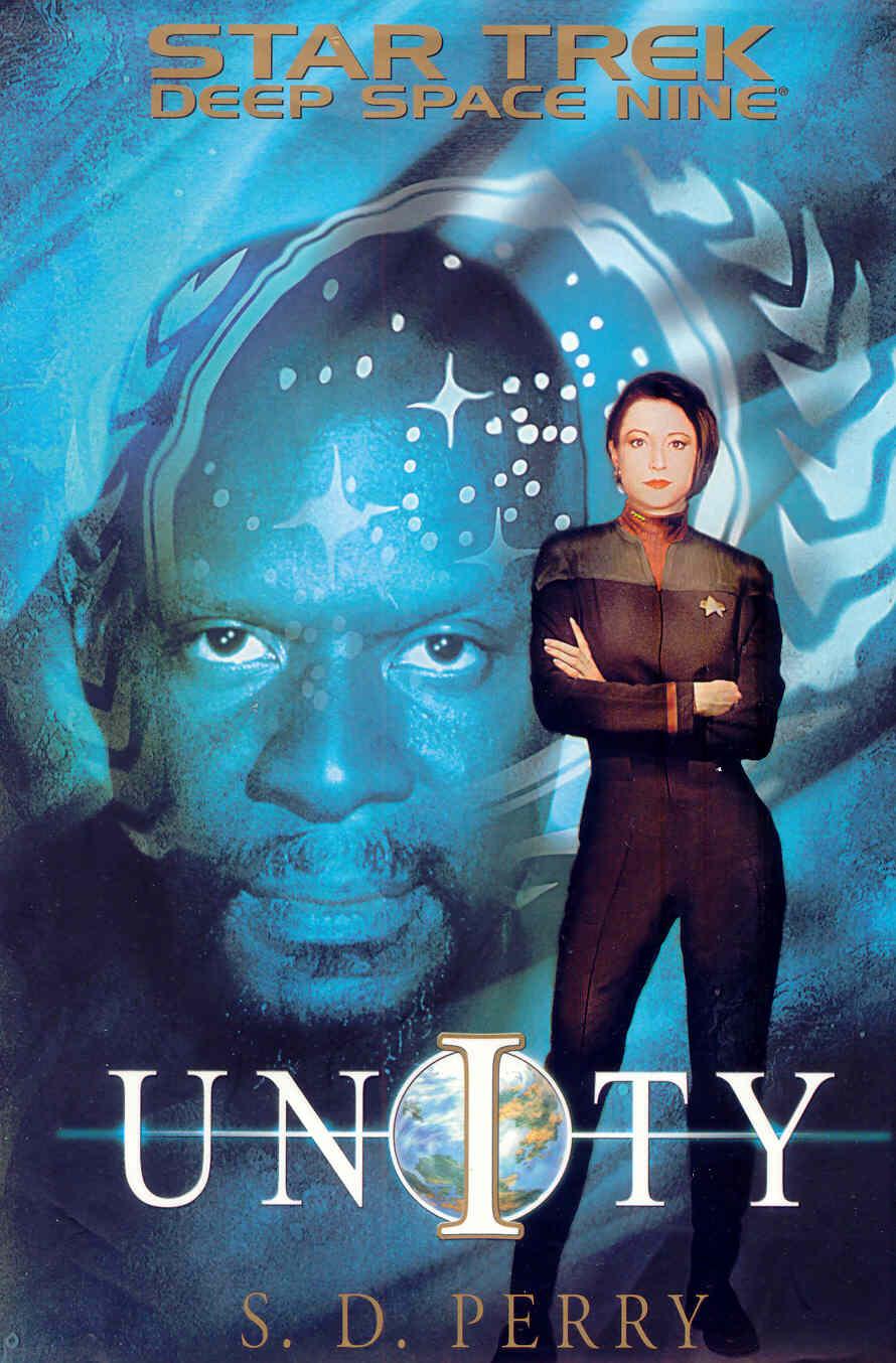 Unity (novel)