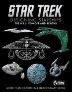 Designing Starships Volume 2