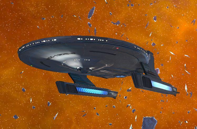 USS Obsidian (NCC-1805-B)