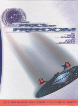 The Price of Freedom (RPG)