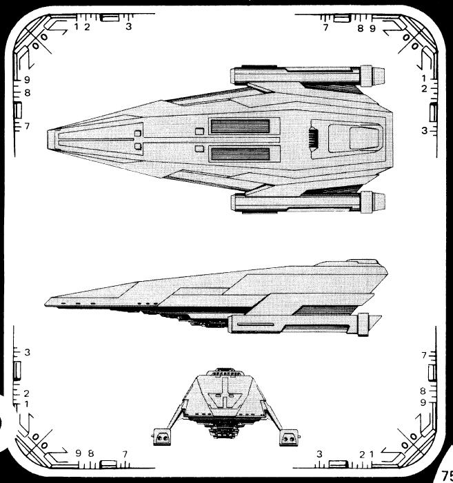 MD8 class