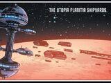 Utopia Planitia Fleet Yards
